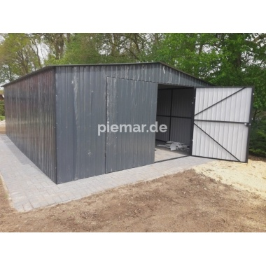 garage-in-ral7016-einzelgarage