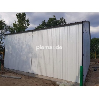 fertiggarage-7x5-m-mit-satteldach-in-ral7024
