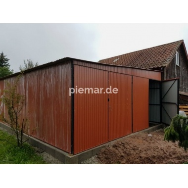 grosse-blechgarage-6x10-m-in-ral-8004